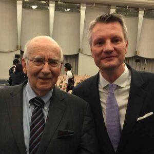 Philip Kotler & Marc Oliver Opresnik