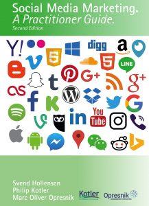 Social Media Marketing: A Practitioner Guide.