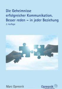 book cover die geheimnisse erfolgreicher kommunikation