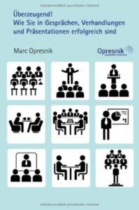 book cover ueberzeugend