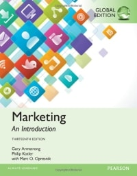 cover marketing an introduction