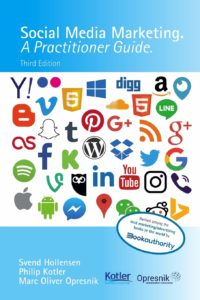 social media marketing english third edition