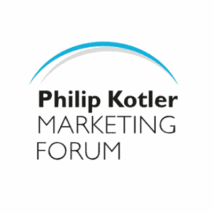 Philip Kotler Marketing Forum Moskau
