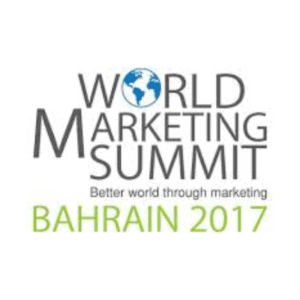World Marketing Summit Bahrain