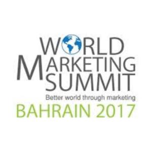 World Marketing Summit Bahrain