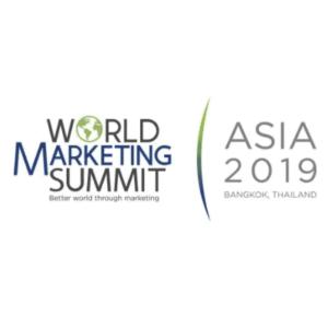 World Marketing Summit Bangkok 1