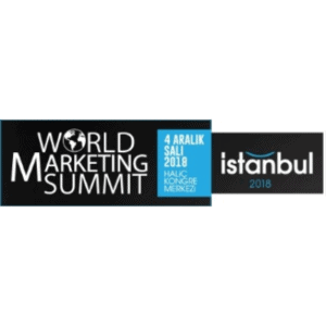 World Marketing Summit Istanbul