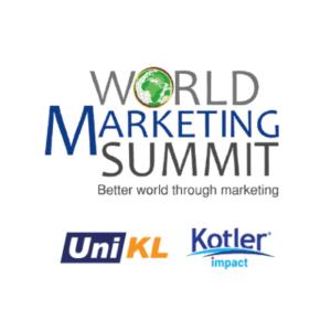 World Marketing Summit Malaysia