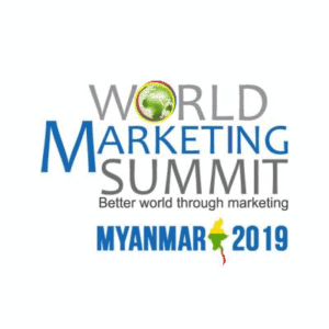 World Marketing Summit Myanmar