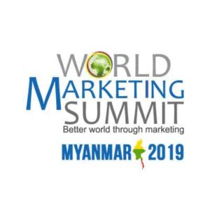 World Marketing Summit Myanmar