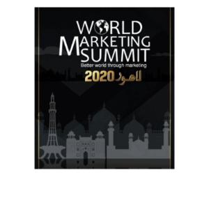 World Marketing Summit Pakistan 1