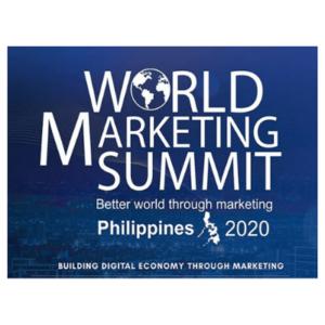 World Marketing Summit Philippines