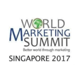 World Marketing Summit Singapore