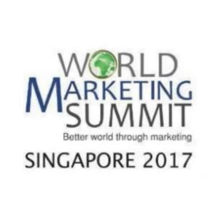 World Marketing Summit Singapore