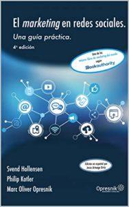 El marketing en redes sociales: Una guía práctica