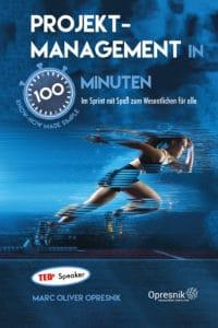 E Book PM in 100 Minuten Cover