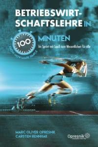 E Book BWL in 100 Minuten